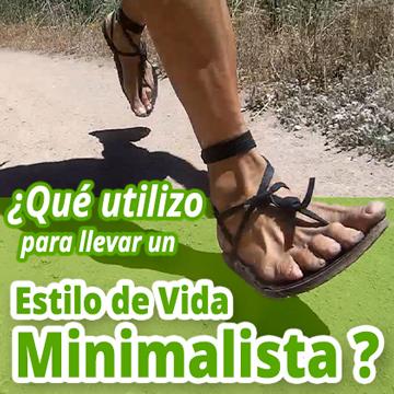 Qué utilizo para llevar un Estilo de Vida Minimalista