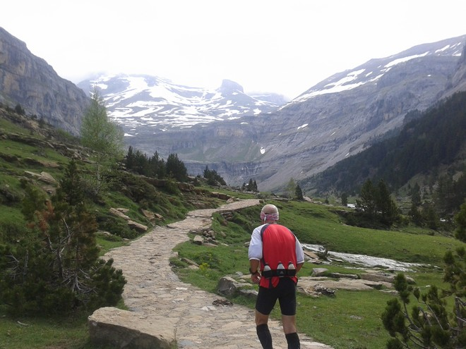 Olvídate de competir. Mi filosofía de Trail Runner.