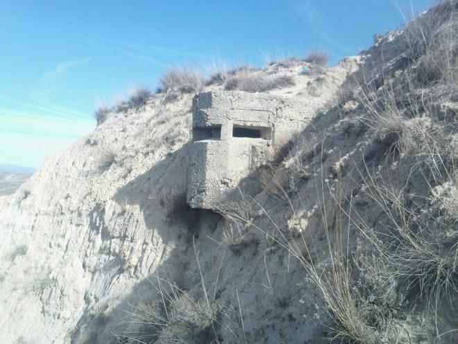 Ruta Trail Running Torrejón de Ardoz - Paracuellos del Jarama (Madrid)