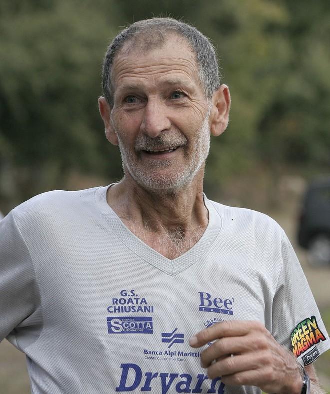 Marco Olmo, homenaje a un gran Trail Runner
