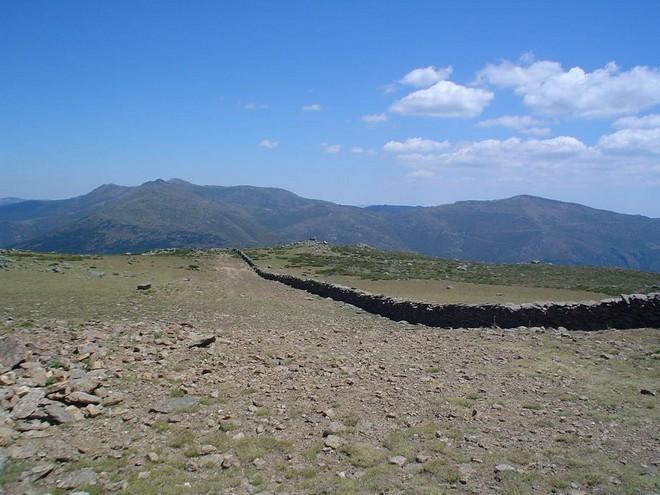 Ruta Trail Running de Somosierra a Riaza (Madrid y Segovia)