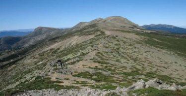 Ruta Trail Running por la Cuerda Larga (Madrid)