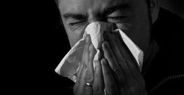 ¿Se puede correr con gripe o resfriado?