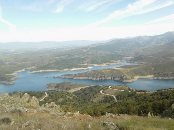 Ruta Trail Running en el antiguo Reino de Patones (Madrid)