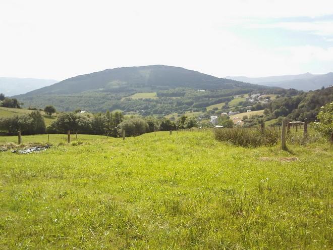 Ruta Trail Running en Penácaros, Boal (Asturias)