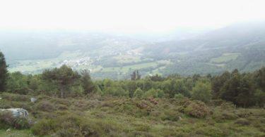 Ruta Trail Running en Sierra de Penouta, Boal (Asturias)