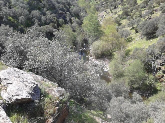 Ruta Trail Running de San Agustín de Guadalix a Pedrezuela (Madrid)