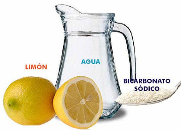 Como puedo tomar bicarbonato para adelgazar