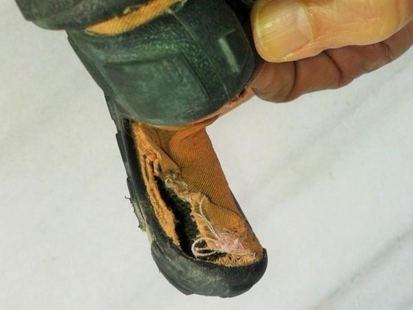 Análisis comparativo de Zapatillas Minimalistas: 6 modelos a prueba Spyridon