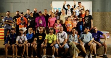 Crónica del II Encuentro Barefoot 2014