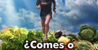 La importancia de los minerales en la dieta del corredor