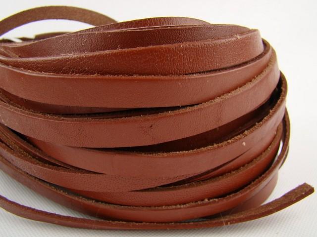 Cordón de Piel para Sandalias Huaraches