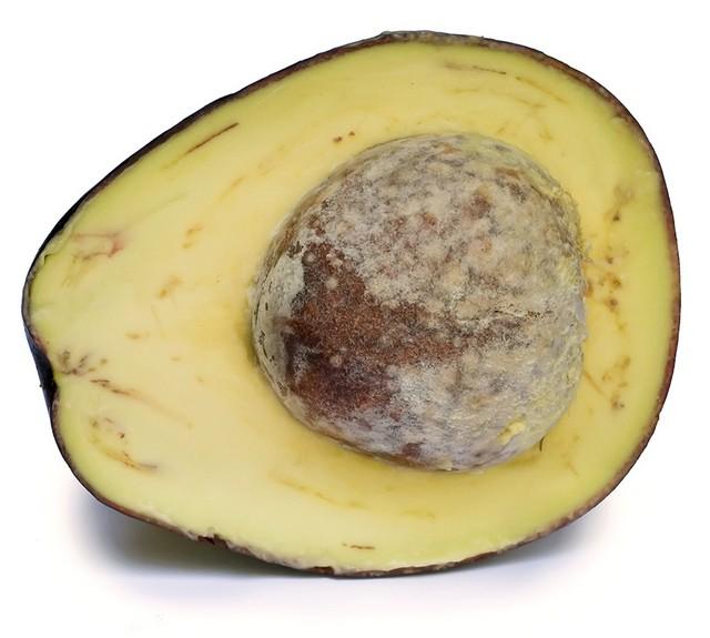 Beneficios de la semilla de aguacate