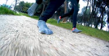 Free Your Feet FYF Socks for barefoot running