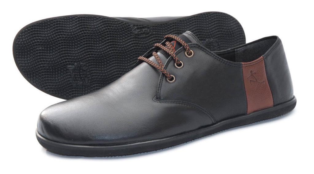 Zapatos Minimalistas Pies Sucios Mei