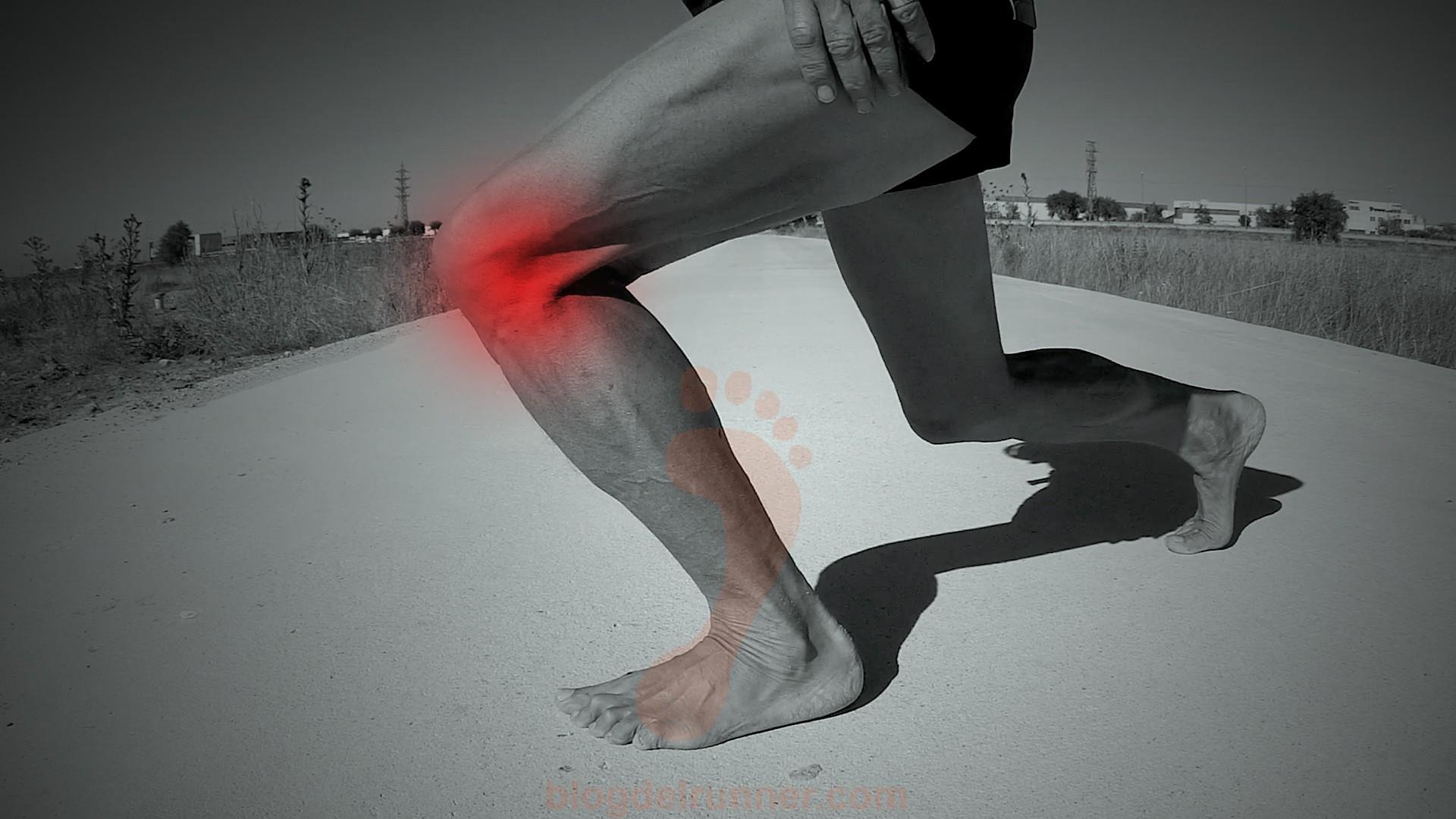 Inflamación muscular en el deportista y cómo prevenirla