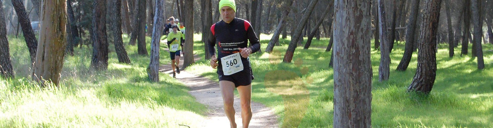 La forma correcta de correr descalzo o minimalista